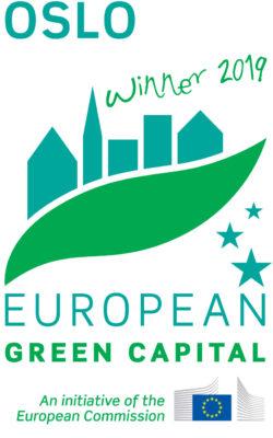 Oslo European Green Capital